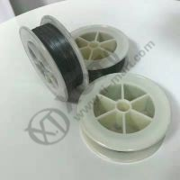 Nickel Titanium Shape Memory Alloy Wire Nitinol Wire in stock